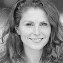 Rebecca Thornhill Matilda the Musical